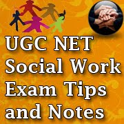 CBSE UGC NET Social Work Exam Notes Study Materials Preparation Tips