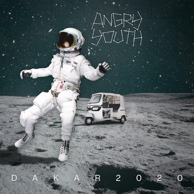 "Angry Youth stream new album ""Dakar 2020"""