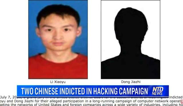 Ofensiva de hackers contra empresas americanas obedece a instruções de Pequim