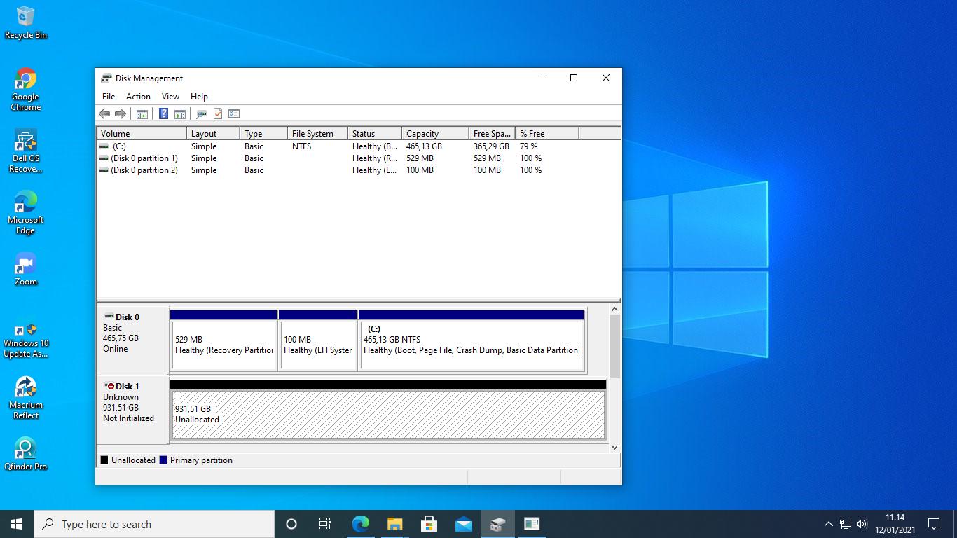 cara format hdd di cmd windows 10
