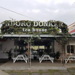 rumah teh ndoro donker