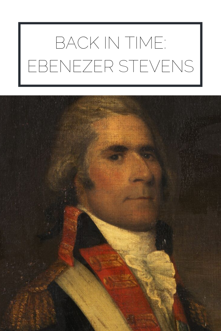 Click to read now or pin to save for later! Check out this cool dude, Ebenezer, to learn how he made his fortune off of those he once fought against