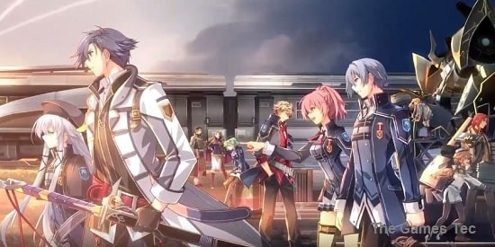 The Legend of Heroes Trails of Cold Steel 3 - PC Release date, review, gameplay, trailer, price, pre order, steam