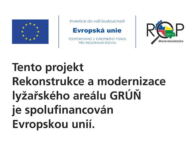 eaaa7a30082 Informace SkiPark Gruň - lyžařské středisko Beskydy SkiPark Gruň ...