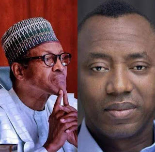 Sowore Finally Steps On Buhari's Nerves again, Set To Be Moved From DSS Facility To Prison.