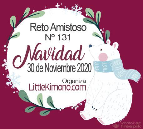 RETO AMISTOSO 131