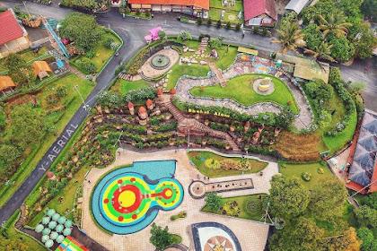 Agrowisata Bhakti Alam Pasuruan Wahana dan Tiket Masuk Terbaru 2019