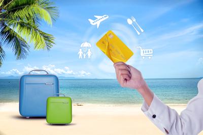 Vacaciones Tarjetas de crédito