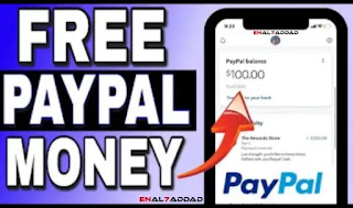 Earn Paypal Money For Free 2021   how to make paypal money for free