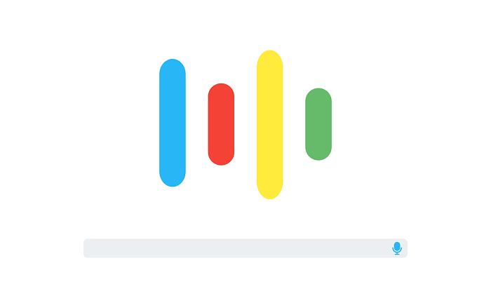 Cara Menggunakan Voice Search Dekstop pada Chrome