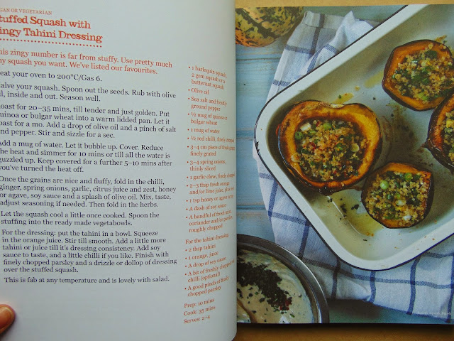 This is a free recipe book from Abel and Cole. The Veg Box Companion Recipe Book By Keith Abel.