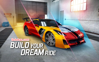 Nitro Nation Racing Apk + Mod