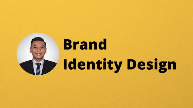 Brand Identity Design - Vijay Thapa