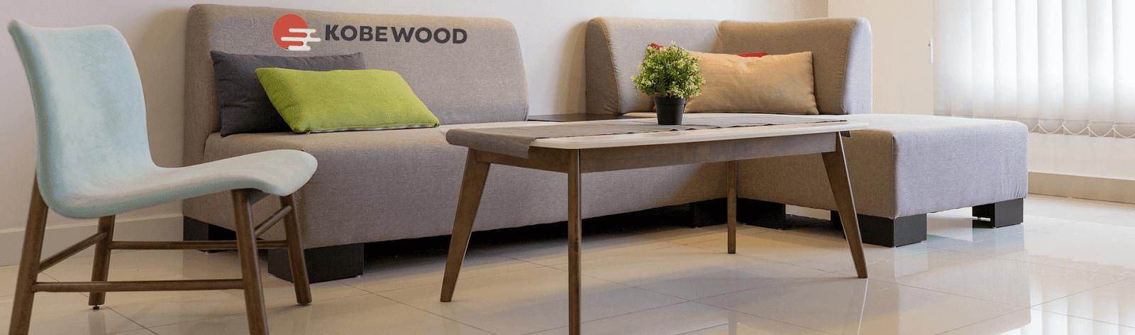 đồ gỗ nội thất kobewood