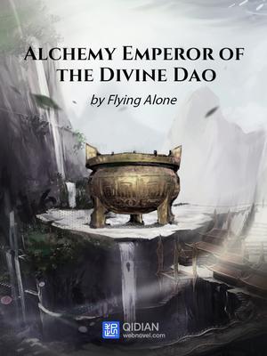 رواية Alchemy Emperor of the Divine Dao الفصول 601-610 مترجمة