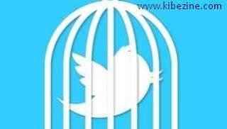 membuka akun twitter terkunci locked