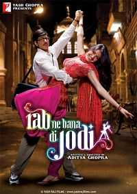 Rab Ne Bana Di Jodi 2008 720p Full Movie Download With Eng SubsT