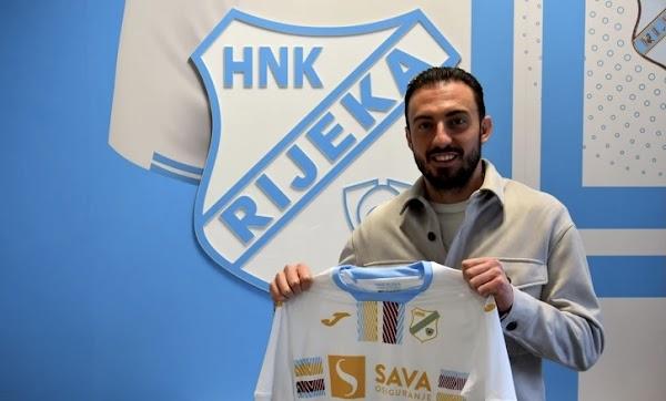 Oficial: Norwich City, Drmic sale cedido al Rijeka