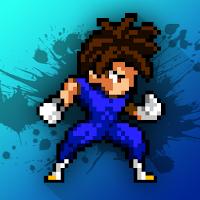 Warriors of the Universe Online Mod Apk