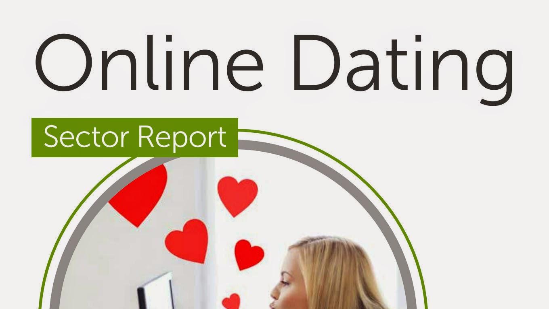uk dating report
