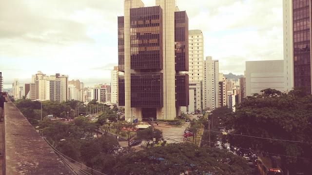 Banco Central do Brasil BACEM  em Belo Horizonte