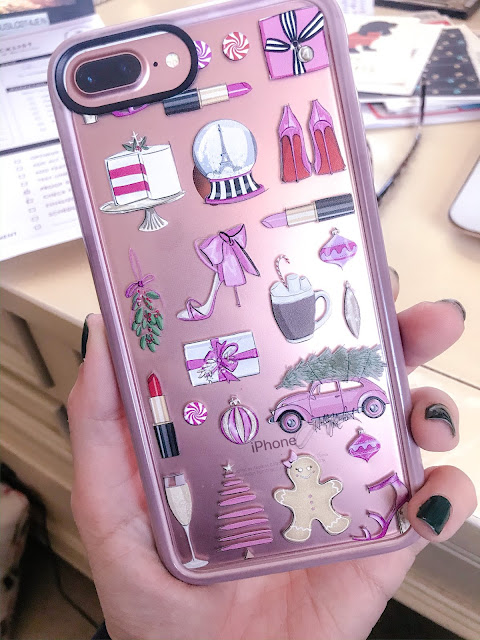 Holly Nichols Caseify Phone Case
