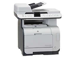 This amount software solution provides impress Download HP LaserJet CM2320nf Drivers