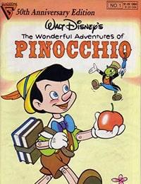 Walt Disney's Pinocchio Special