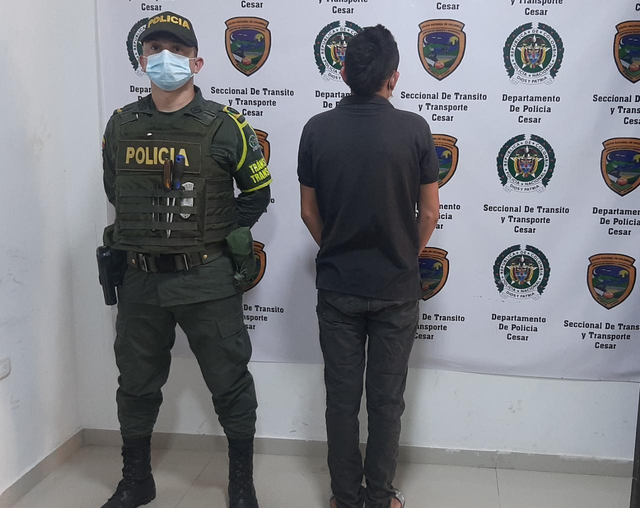 hoyennoticia.com, Por secuestro lo capturaron en Becerríl