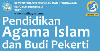 soal kelas 5, PTS, Semester 2, PAI, Agama Islam, Budi Pekerti, Kunci Jawaban, Kurtilas, Terbaru, Revisi, 2020, Latihan, Ujian, Ruangguru, UTS, Genap