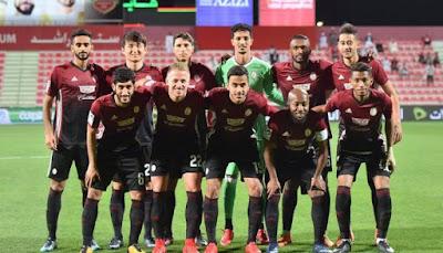 مشاهدة مباراة الوحدة والريان اليوم ضمن دوري أبطال آسيا