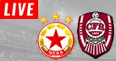 CSKA Sofia LIVE STREAM streaming