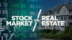 real estate in usa