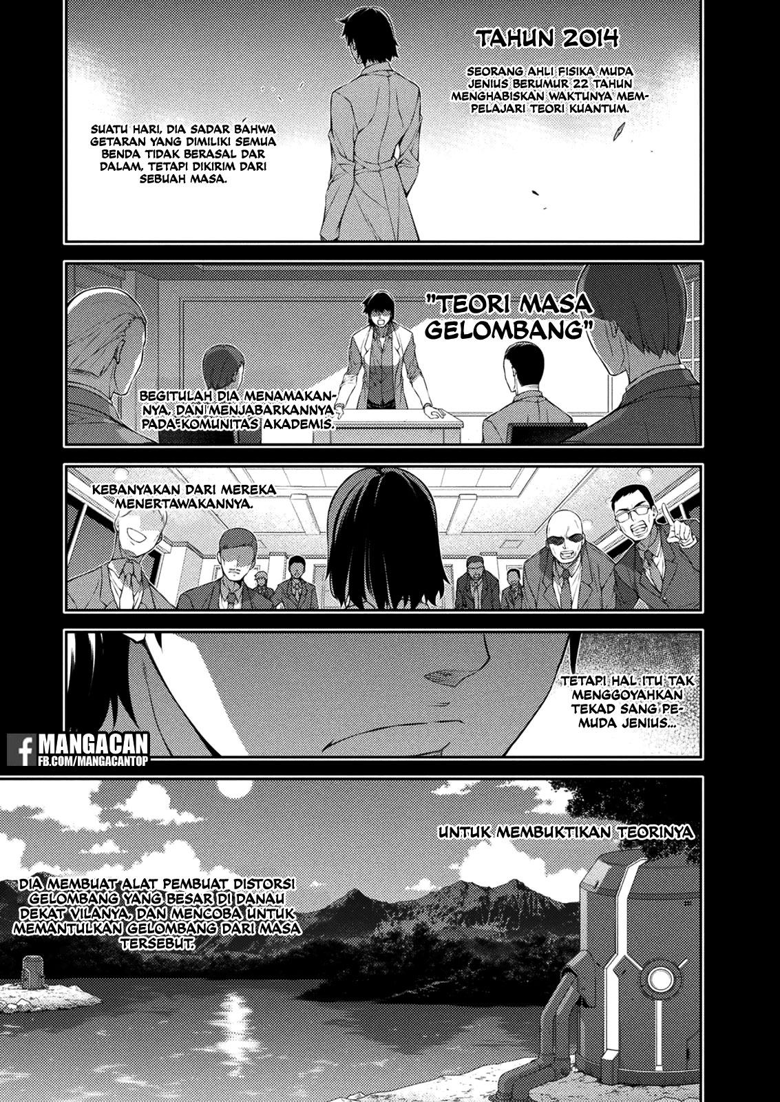 Freezing Chapter 215 Bahasa Indonesia
