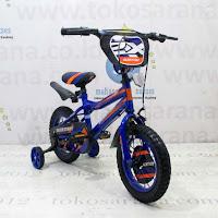 Sepeda Anak Golden Stormy BMX 12 Inci