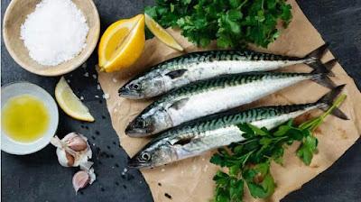 الأطعمة التي تحتوي على نسبة عالية جدًا من أوميجا 3