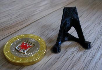 Argonor's Wargames: 3D Souvenir Coin Display