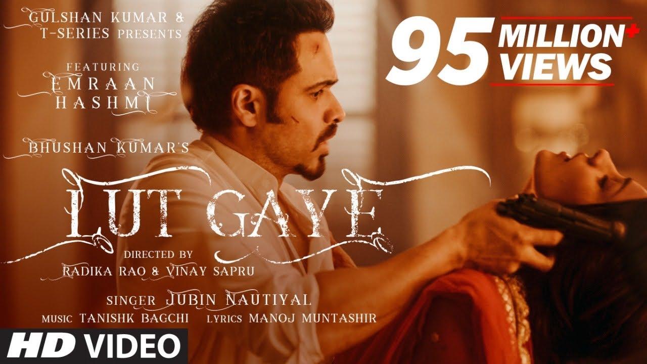 Lut Gaye Lyrics in Hindi Jubin Nautiyal x Emraan Hashmi