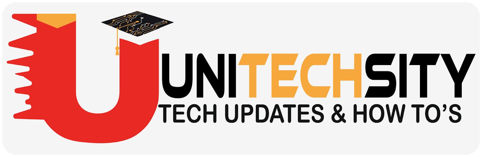Unitechsity - Latest tech news & updates