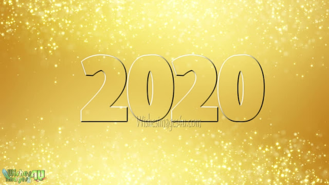 New Year 2020 Sparkling Pics Download For Facebook Whatsapp