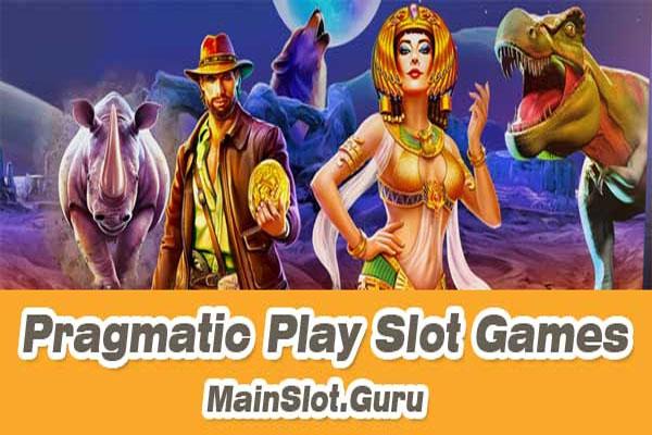 Daftar Lengkap Game Slot Online Pragmatic Play