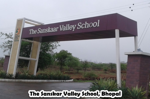 The Sanskar Valley School, Bhopal
