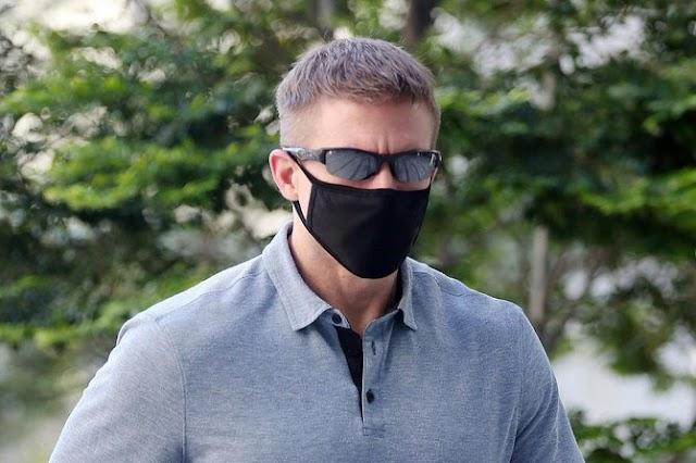 US cargo pilot jailed in Singapore for breaking quarantine order