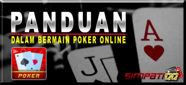 Agen Poker IDN Terlaris Dalam Sejarah Sampai Saat Ini