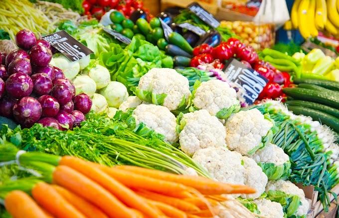 Bảng báo giá rau củ quả sạch thực phẩm an toàn tại hà nội theo Kg ngày hôm nay mới nhất 2021