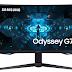 شاشات الألعاب المنحنية الكبيرة Odyssey G7 و G9 من Samsung تم طلبه مسبقًا