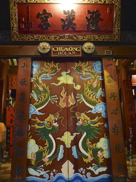 Chua Ong en Hoi An, por El Guisante Verde Project