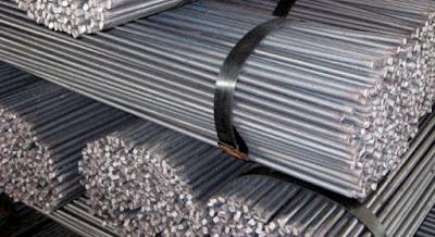 harga besi beton terbaru