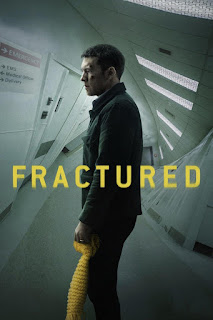 Fractured 2019 English Download 720p WEBRip