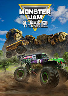 Monster Jam Steel Titans 2 Thumb